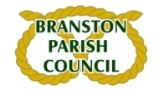 Branston parish logo